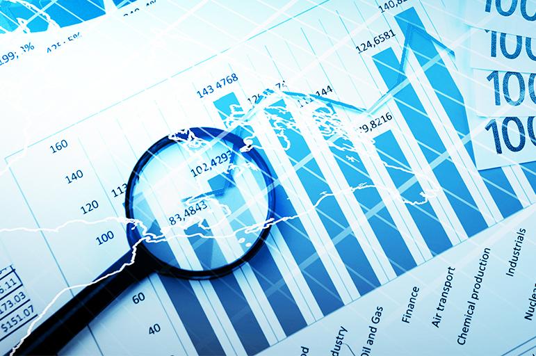 Titelbild der Studie Data-Analytics im E-Commerce