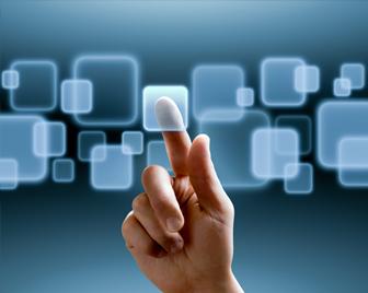 Titelbild der Studie Innovative Finanzdienstleistungen für den Mittelstand
