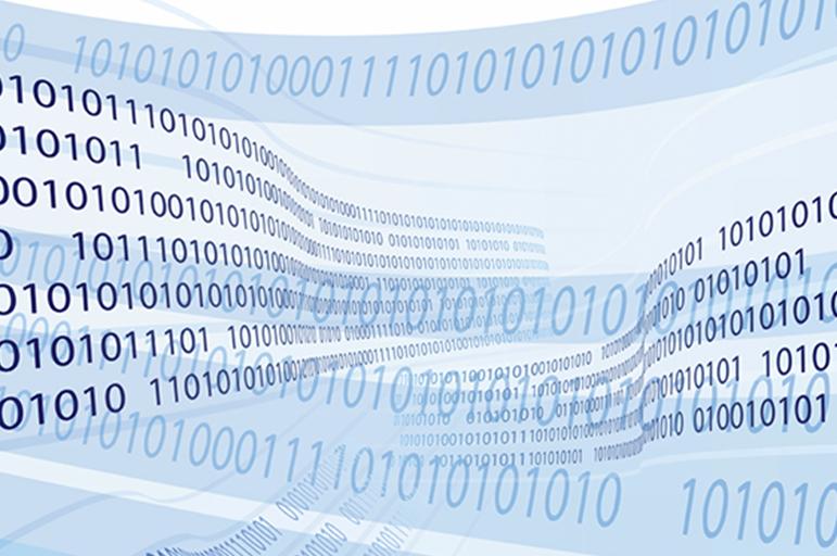 Titelbild der Studie E-Government im kommunalen Bereich