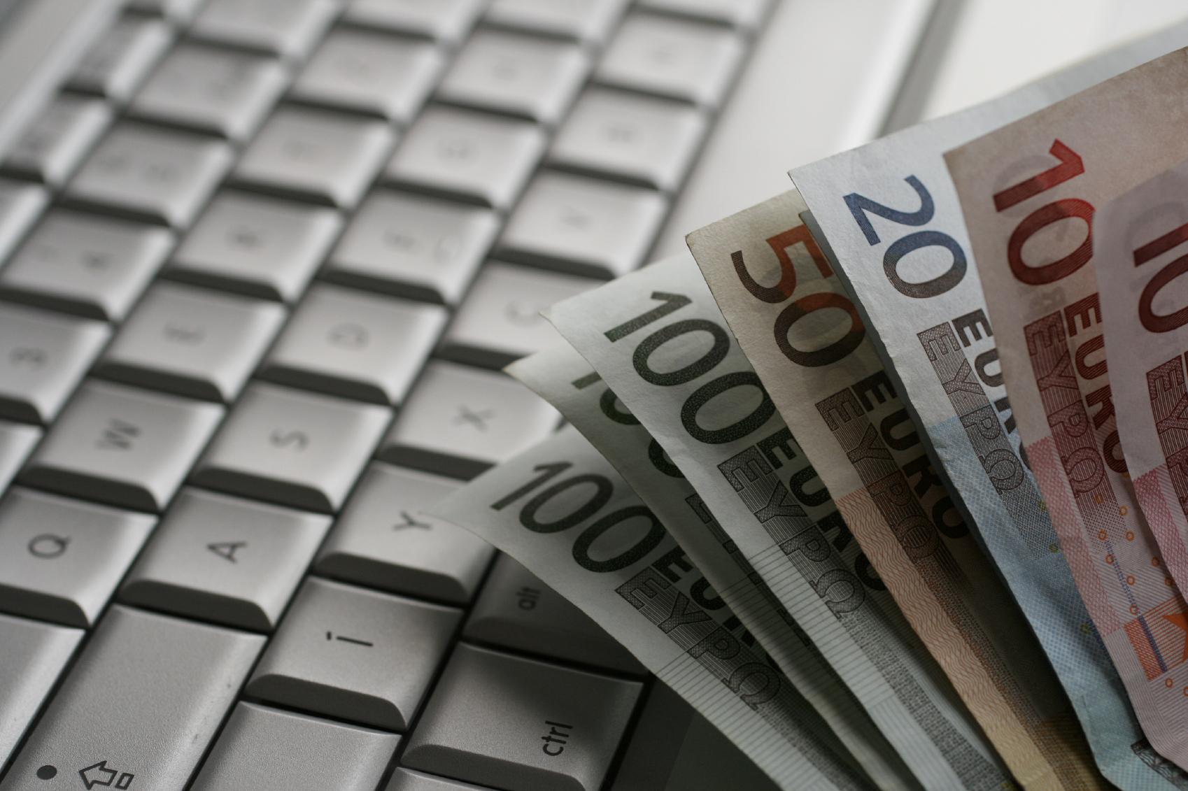 Studie:  Erfolgsfaktor Payment – Der Einfluss der Zahlungsverfahren auf den Umsatz