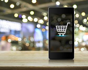 Titelbild der Studie Gesamtkosten von Zahlungsverfahren im deutschen E-Commerce 2019