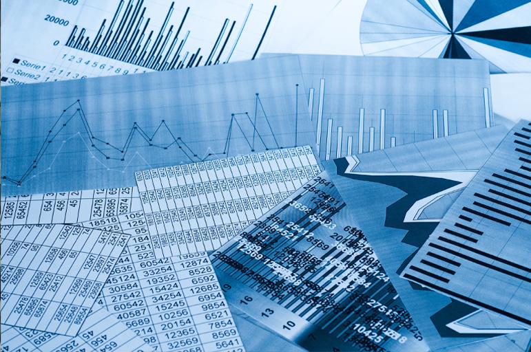Titelbild der Studie Einsatzfelder Künstlicher Intelligenz in der Finanzdienstleistung