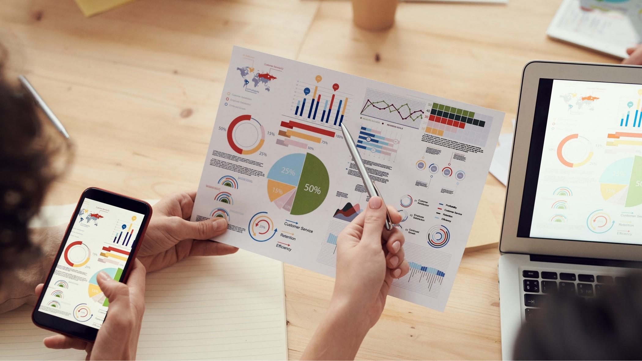 Titelbild der Studie Payment- und Finanzprozesse im B2B-E-Commerce