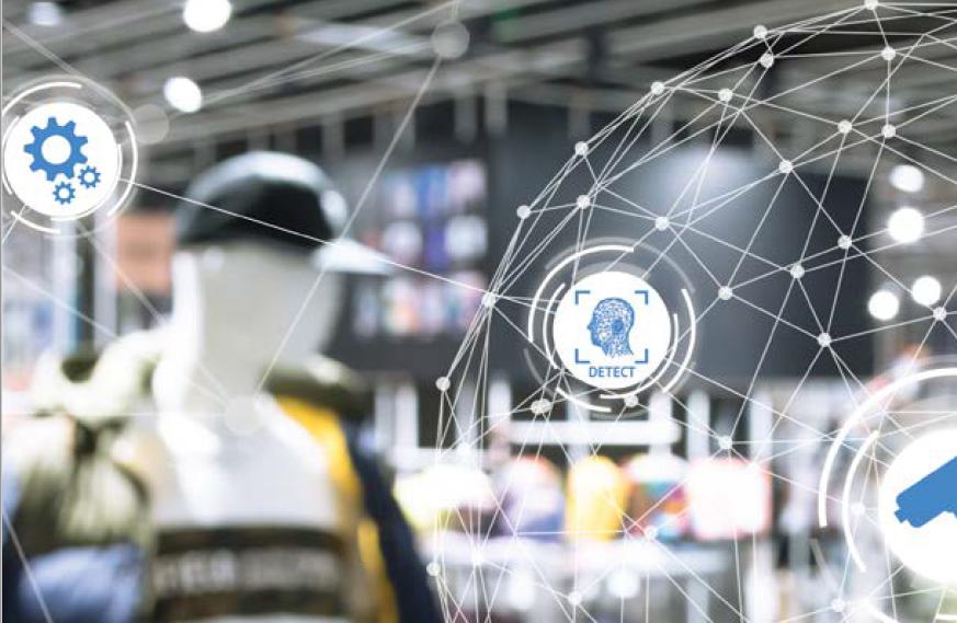 Titelbild der Studie Digitale Champions im bayerischen Einzelhandel